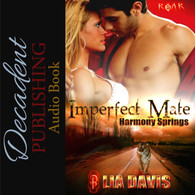 Imperfect Mate Audiobook
