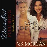 Sam's Temptation Audiobook