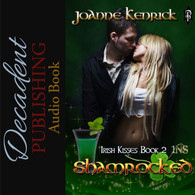 Shamrocked Audiobook