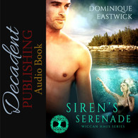 Siren's Serenade Audiobook
