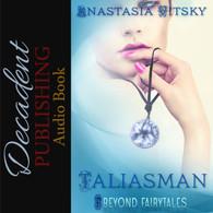 Taliasman Audiobook