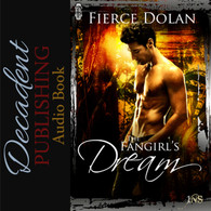 The Fangirl's Dream Audiobook