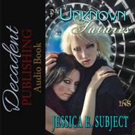 Unknown Futures Audiobook