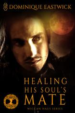 Healing His Soul's Mate (Wiccan Haus #13)