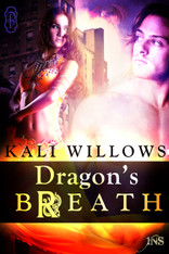 Dragon's Breath (1Night Stand)