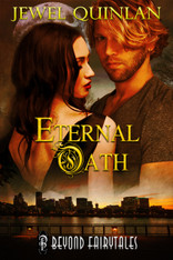 Eternal Oath (Beyond Fairytales)