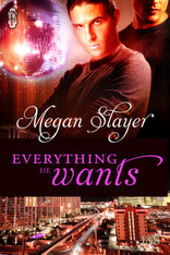 Everything He Wants (1Night Stand)