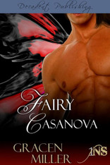 Fairy Casanova (1Night Stand)