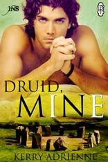 Druid, Mine (1Night Stand)