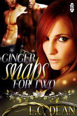 Ginger Snaps for Two