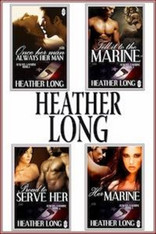 Heather Long Book Bundle (Always a Marine)