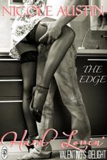 Hard Lovin' (The Edge series)