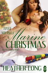 Have Yourself a Marine Christmas (Always a Marine)