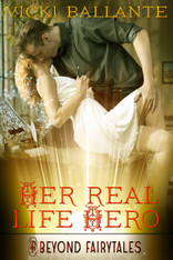 Her Real-Life Hero (Beyond Fairytales)