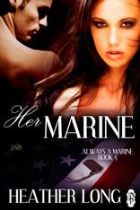 Her Marine (Always a Marine #5)