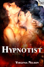 Hypnotist (The Edge series)