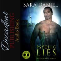 Psychic Lies (Audiobook)