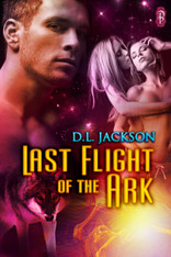 Last Flight of the Ark