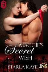 Maggie's Secret Wish
