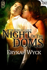 Night Of The Doms (The Edge series)