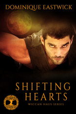 Shifting Hearts (Wiccan Haus #1)