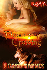 Phoenix Crossing (ROAR #9)