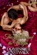 The Duke and the Virgin (1Night Stand)