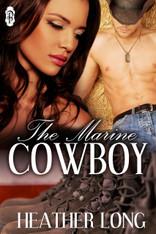 The Marine Cowboy (Always a Marine)