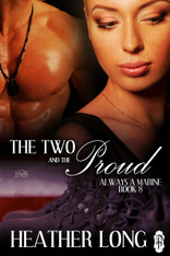 The Two and the Proud (Always a Marine #8)