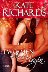 Two Men and a Virgin (1Night Stand)