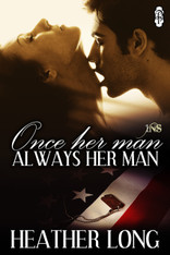 Once Her Man Always Her Man (Always a Marine #1)