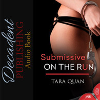 Submissive on the Run Audio Book