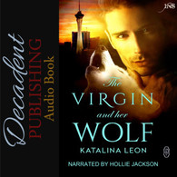 The Virgin and Her Wolf Audio Book