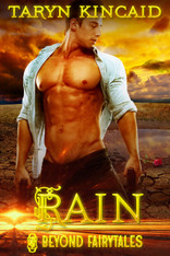 Rain (Beyond Fairytales)