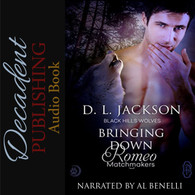 Bringing Down Romeo Audio Book
