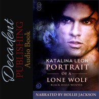 Portrait of a Lone Wolf Audio Book
