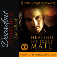 Healing His Soul's Mate Audio Book