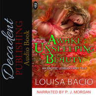 Awake: Unsleeping Beauty Audio Book