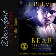 Bear Essentials Audio Book