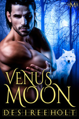 Venus Moon by Desiree Holt