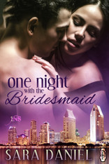 One Night with the Bridesmaid (1Night Stand)