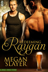 Redeeming Raygan (Zero Ohio #5)