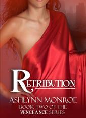 Retribution (Vengeance series #2)