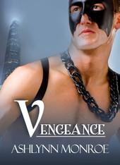 Vengeance (Vengeance series #1)