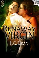 Runaway Virgin (Edge series)