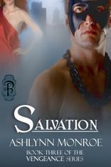Salvation (Vengeance #3)