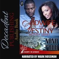Midwife to Destiny Audio Book