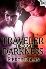 Traveler Through Darkness (The Edge series)