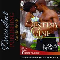 Destiny Mine Audio Book