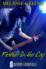 Feather In Her Cap (Beyond Fairytales)